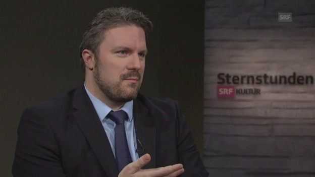 Video «Jason Brennan über «Hobbits» und «Hooligans»» abspielen