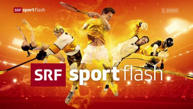 Video ««sportflash» vom 31.05.2017» abspielen