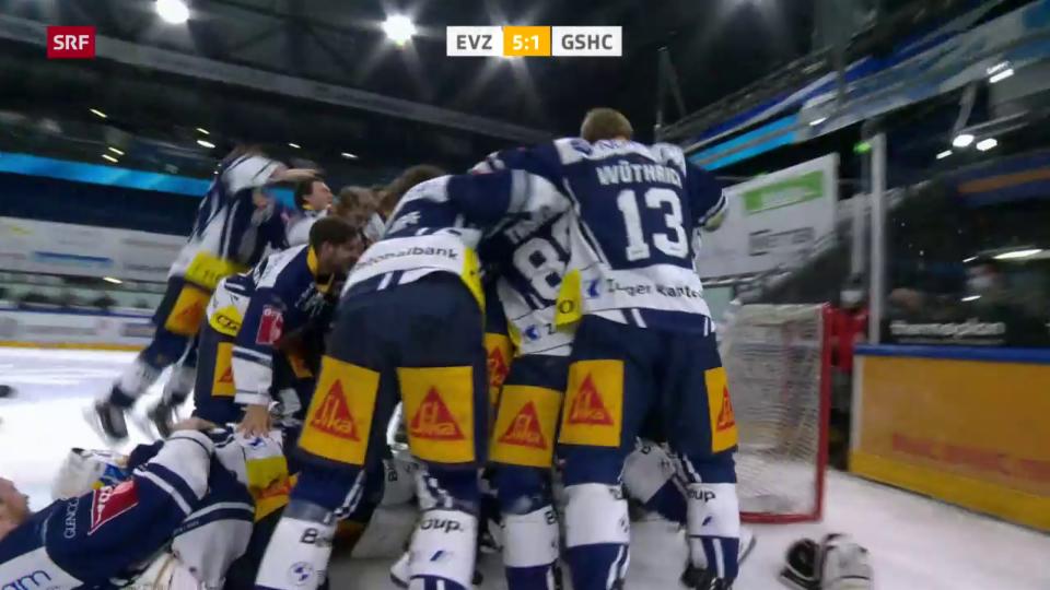 Zug batta Servette ed è nov campiun svizzer