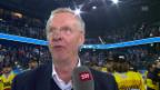 Video «Kari Jalonen: «Heute hatte Zug keine Chance» (Engl.)» abspielen