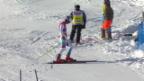 Video «Ski: 1. Lauf Carlo Janka («sportlive»)» abspielen