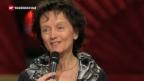 Video «Swiss Award Verleihung» abspielen