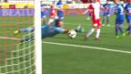 Video «Thun gewinnt gegen harmlose Luzerner» abspielen