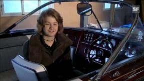 Video «Berufsbild: Bootbauerin EFZ » abspielen