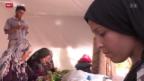 Video «Flüchtlinge im Libanon» abspielen