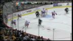 Video «Streits Assist gegen Pittsburgh» abspielen