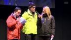 Video «Bernhard Russi: Botschafter für Winterspiele der besonderen Art» abspielen