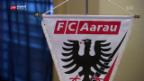 Video «Aarau und sein Fussballstadion» abspielen