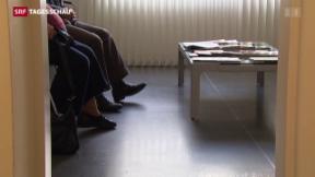 Video «Ärztestopp wird nicht gesetzlich verankert» abspielen