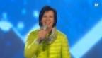 Video «Vreni Schneiders ganzer Auftritt bei «Happy Day»» abspielen
