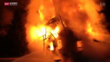 Video «Hotel abgebrannt» abspielen