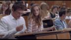 Video «Film «Wolkenbruch» verbindet Komik und Judentum» abspielen