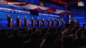 Video «Trump nicht mehr überragend» abspielen