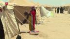 Video «Al-Nusra-Front wächst im Schatten des IS» abspielen