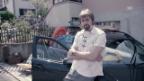 Video «Familienferien im Gotthard-Stau» abspielen