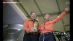 Video «Solar Impulse» abspielen