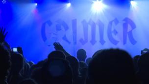 Video «Crimer – ein Name, den man sich merken muss» abspielen