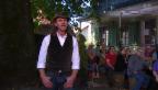Video «Begrüssungsjodel mit Franz Arnold» abspielen