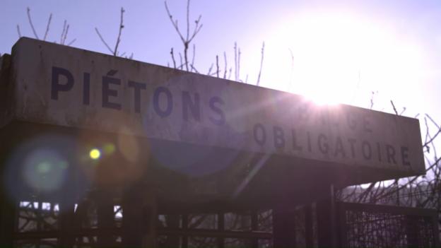 Video «Wahljahr in Frankreich» abspielen