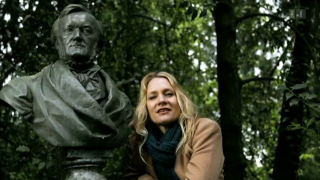 Aus dem Archiv: Faszination Richard Wagner