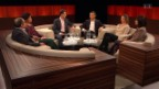Video «Norbert Bischofberger stellt die Gäste vor» abspielen