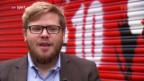 Video «Das sagen die Arsenal-Fans über Xhaka» abspielen