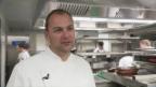 Video «Daniel Humm - ein Kochidol im Schnee» abspielen