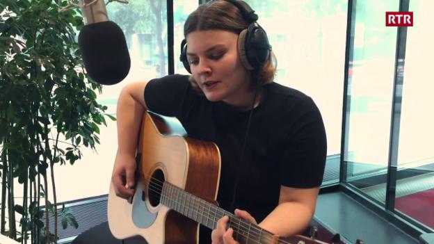 Laschar ir video «Chiara Jacomet preschenta: «audas»»