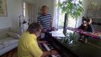 Video «Andreas Ritschard auf den Spuren von Marc Dietrich» abspielen