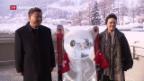Video «Chinas First Lady fällt auf» abspielen