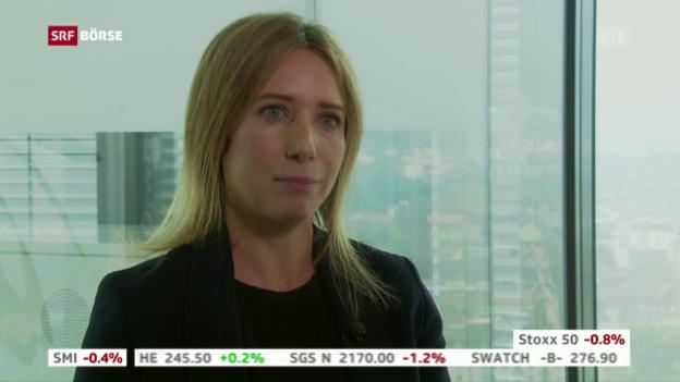 Video «SRF Börse vom 23.09.2016» abspielen