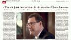 Video «Jordan glaubt an Franken-Abschwächung» abspielen