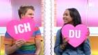 Video ««Ich oder Du»: Knackeboul und Alexandra Maurer» abspielen