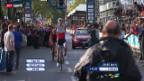 Video «Rad: WM-Strassenrennen («sportpanorama»)» abspielen