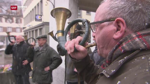 Video «Thurgau verbietet Baujagd» abspielen