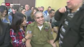 Video «Urteil in Israel» abspielen