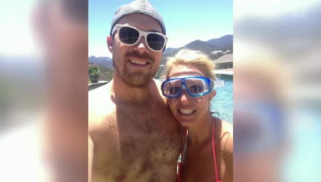 Video «Trennung: Britney Spears ist wieder single» abspielen