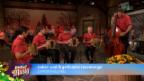 Video «Jodler- und Örgelifamilie Leuenberger» abspielen