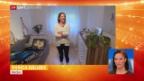 Video «Tennis: Golubic, der Mensch» abspielen