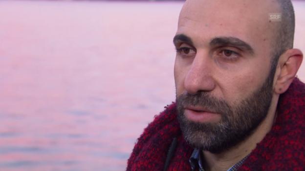 Video «Ahmad Mansour: «Wir brauchen neue Bildungsprojekte»» abspielen