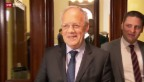 Video «Bundesrat ermöglicht Kurzarbeit» abspielen