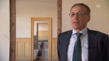 Video «Luciano Gabriel über seine grösste Sorge angesichts der Motionen» abspielen