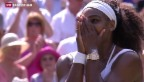 Video «Williams holt sich den Titel» abspielen