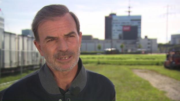 Video «Heinz Günthardt zu den Favoriten an den French Open» abspielen