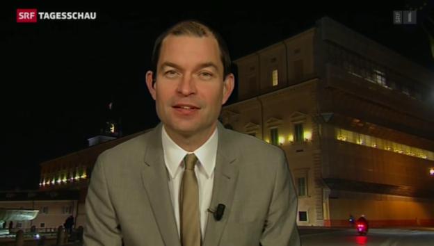Video «SRF-Korrespondent Philipp Zahn zur Präsidentenwahl» abspielen