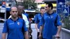 Video «Der Kampf von FC-Sion-Präsident Christian Constantin gegen die UEFA» abspielen