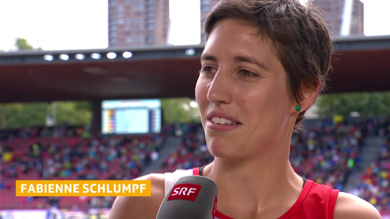 Fabienne Schlumpf im Interview