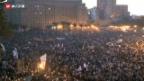 Video «Proteste gegen Mursi» abspielen