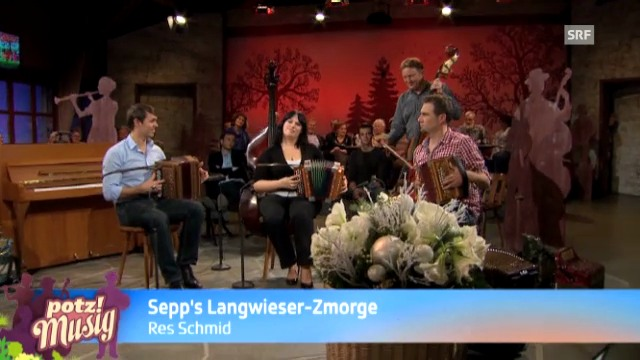 Sepps Langwieser-Zmorge - Res Schmid
