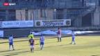 Video «Rassismus-Eklat bei Milan-Testspiel» abspielen